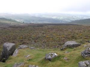 Moors landscape 3
